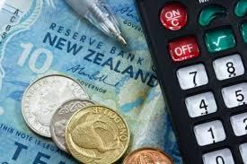 Đô la New Zealand tăng với Dow Jones, thương nhân đang chờ thu nhập
