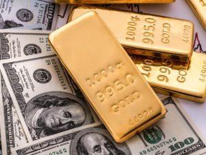 Giá vàng cuộn lên cho đột phá, xu hướng dầu thô hàng đầu
